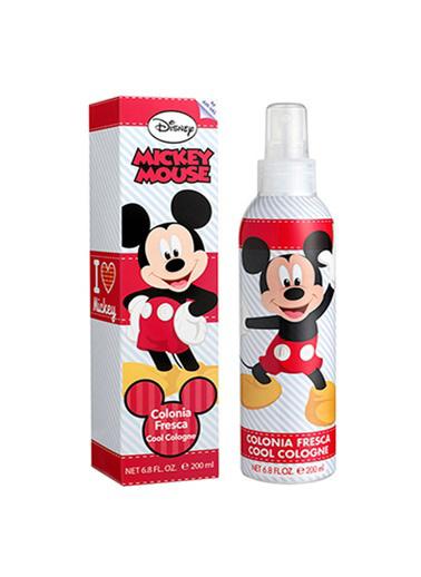 Disney Disney Mickey Mouse Body Spray 200 Ml Renksiz